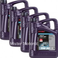 20 Liter ROWE - Hightec Multi Synt DPF - SAE 5W-30. Longlife III