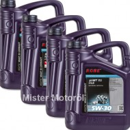 20 Liter ROWE - Hightec Synt RS - SAE 5W-30 - DLS. Synthetic Öl