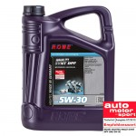 5 Liter ROWE - Hightec Multi Synt DPF - SAE 5W-30. Longlife III